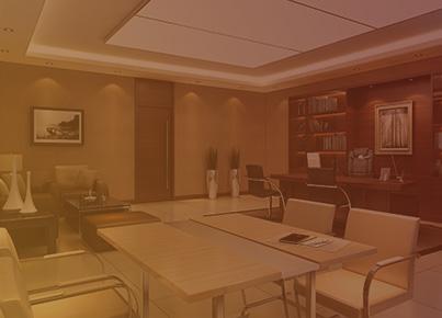 办公空间+娱乐会所